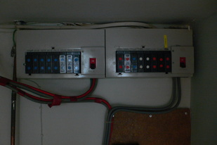 Electrician In Cornwall Home